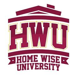 Home Wise University Logo